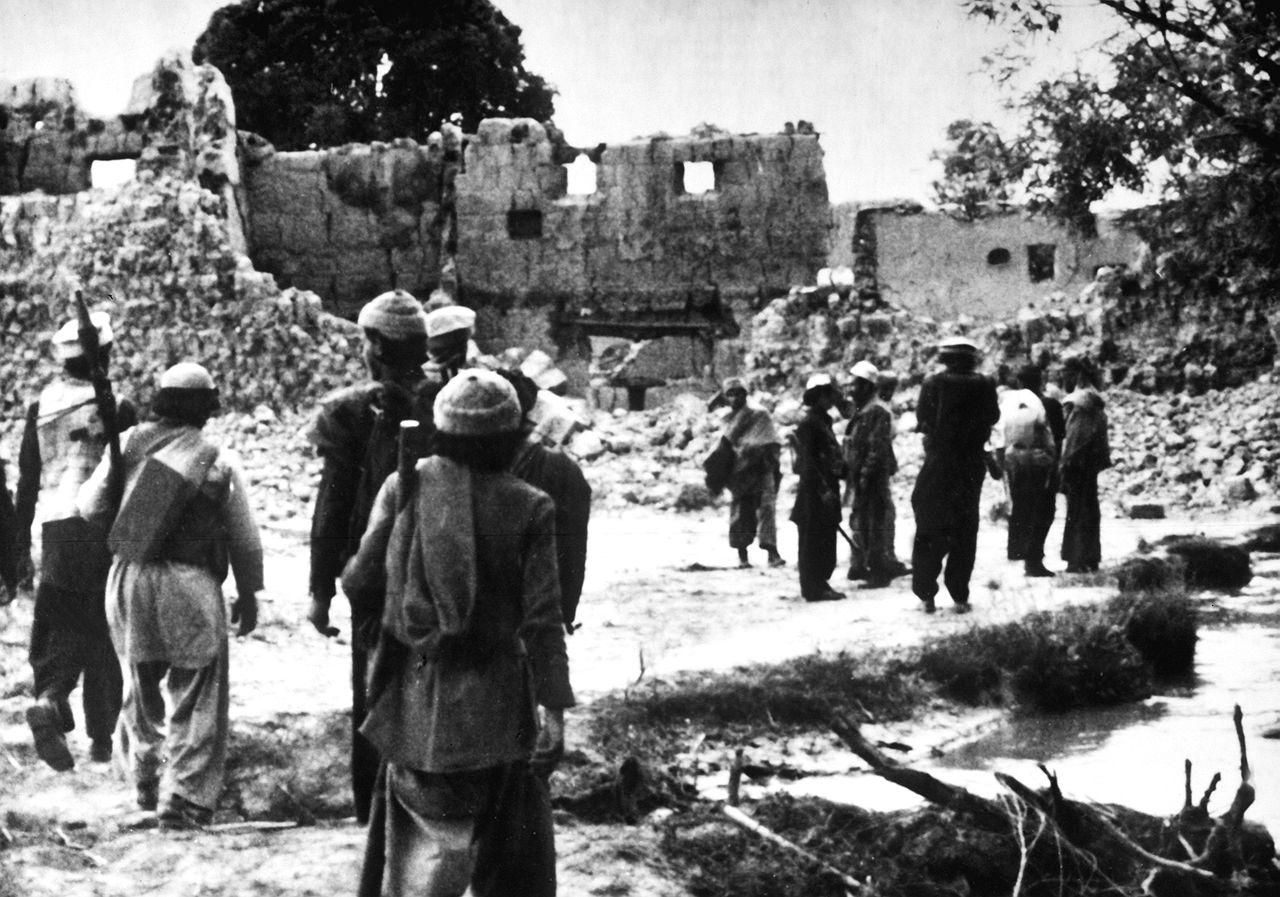 Афганська війна2