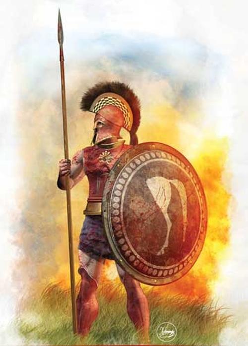 Афінський войн