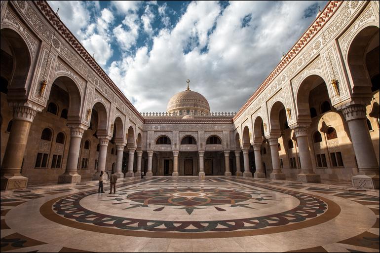 Архітектура Халіфату