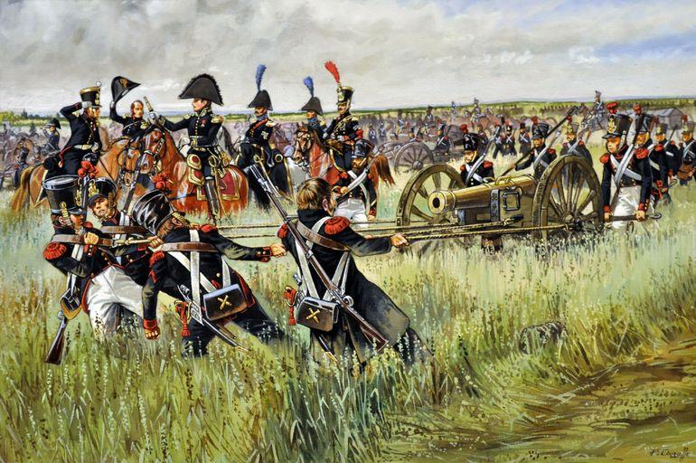 Армія Наполеона