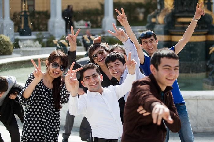 Азербайджанці