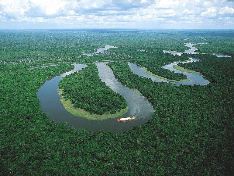 Басейн річки Міссісіпі