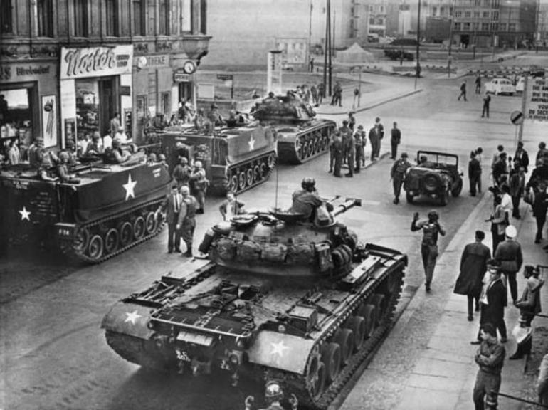 Берлінська криза