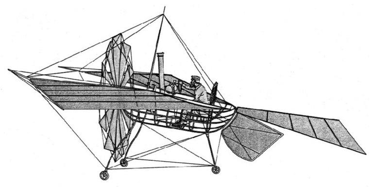 Безпілотний вертоліт