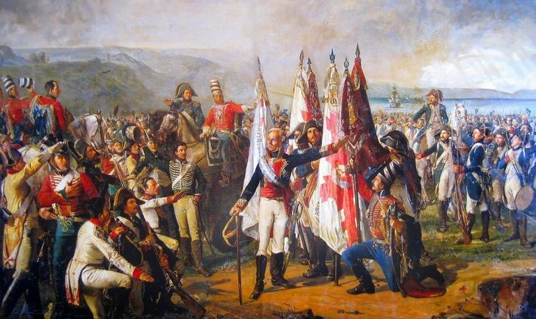 Буржуазна революція в Англії