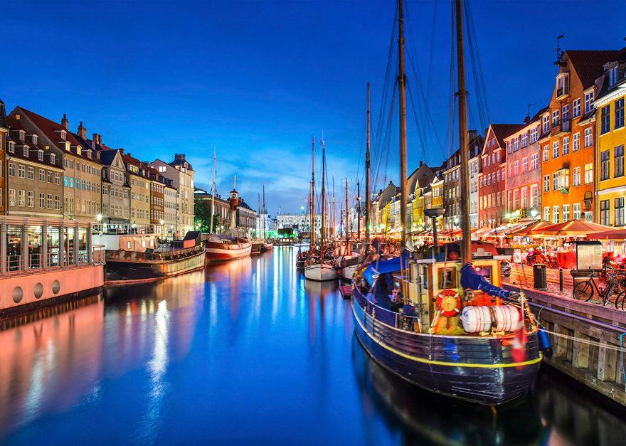 Данія - гарне фото