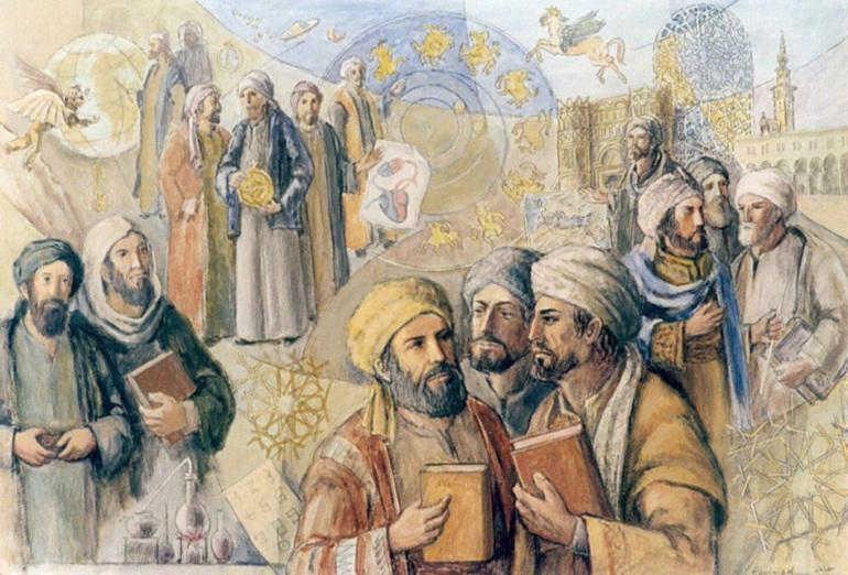 Філософія і наука Халіфату