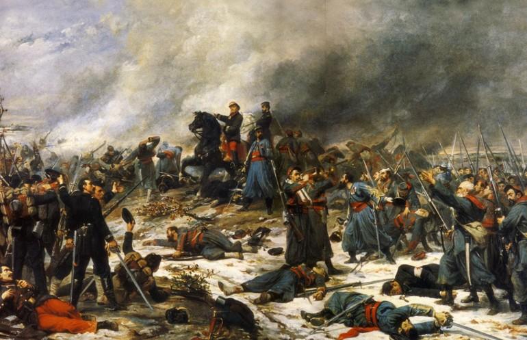 Франко-Пруська війна