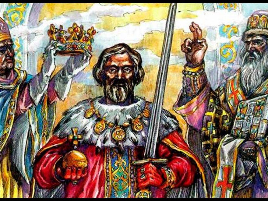 Галицько-Волинське королівство