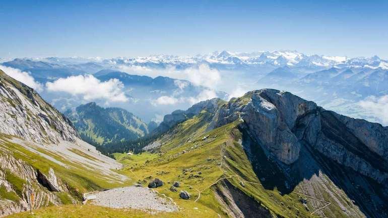 Гори Кавказу2