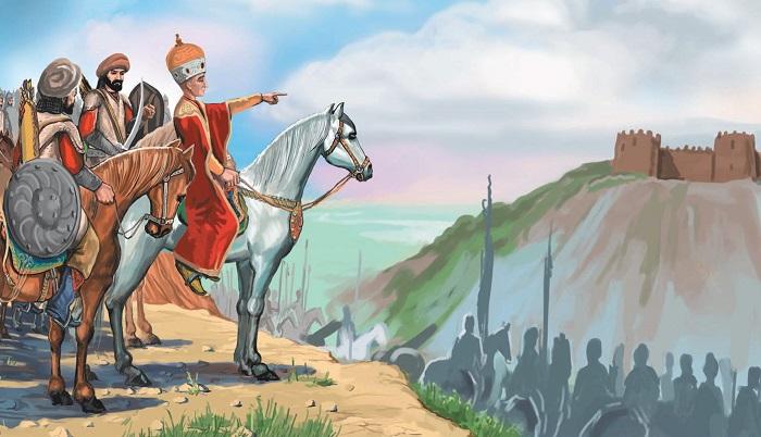 Історія Азербайджану