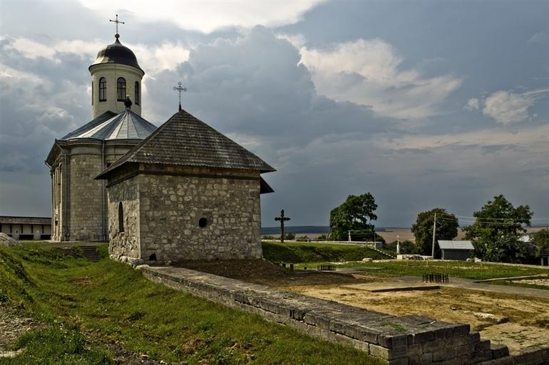 Історія України - церква