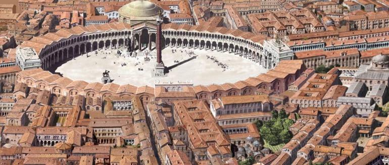 Історія Візантії