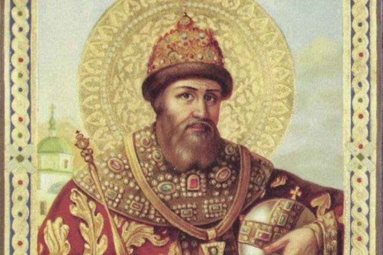 Іван 3 Великий і шапка Мономаха