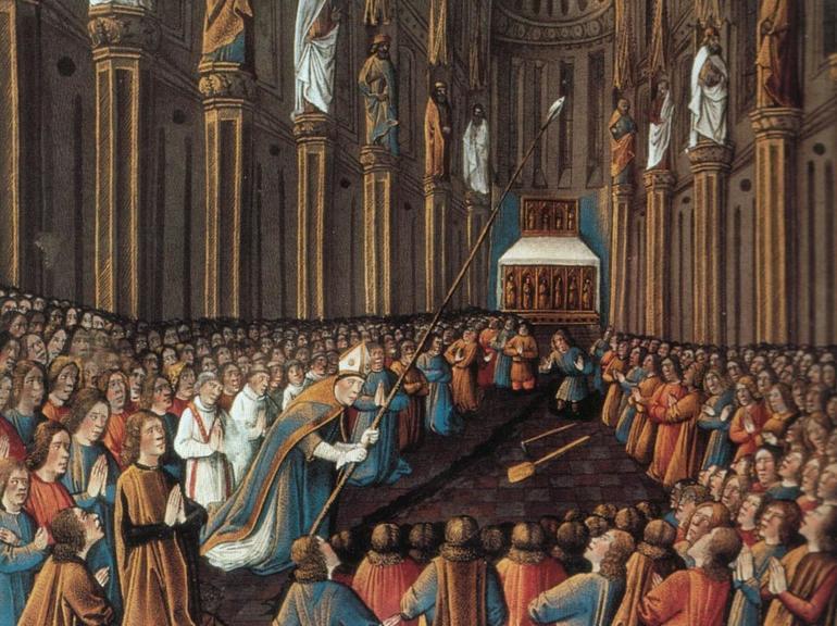 Католична церква