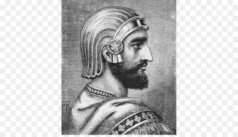 Кір Великий