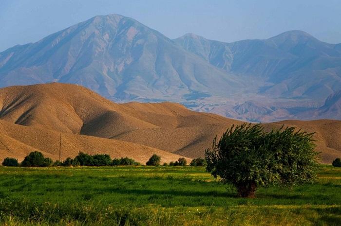 Клімат Азербайджану