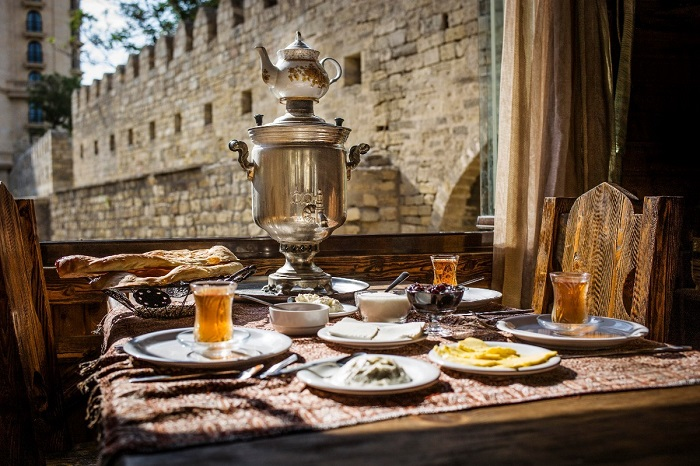 Культура Азербайджану