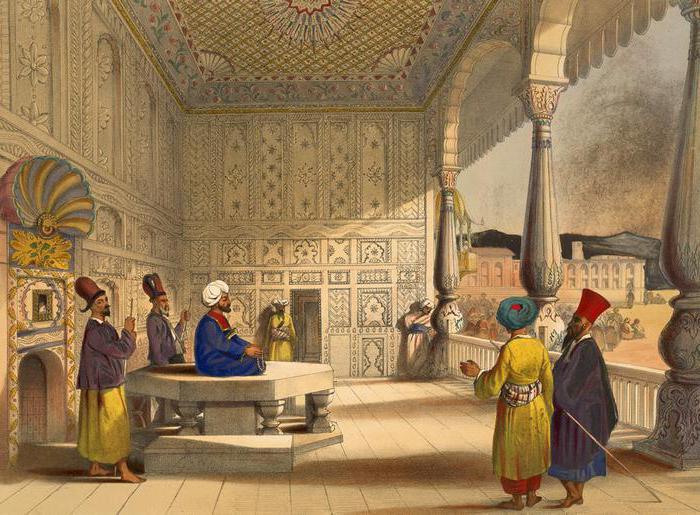 Мистецтво халіфату