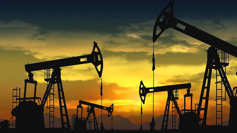 Нафта ОАЕ