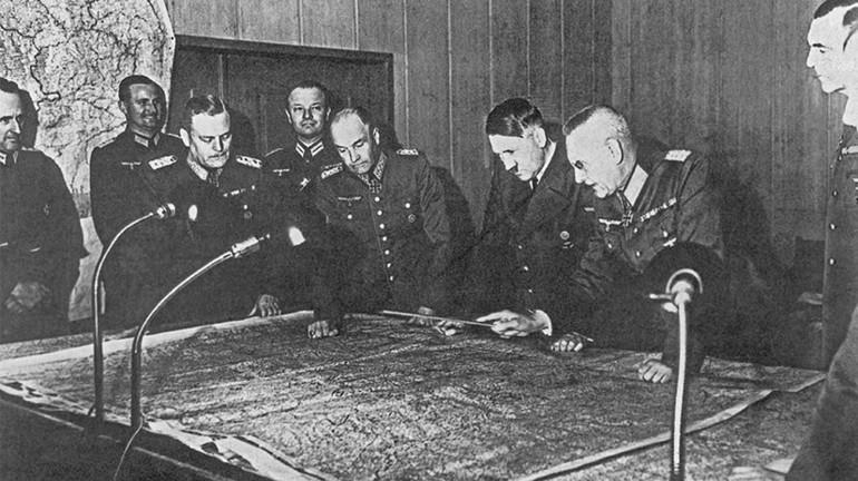 Нацистська контррозвідка