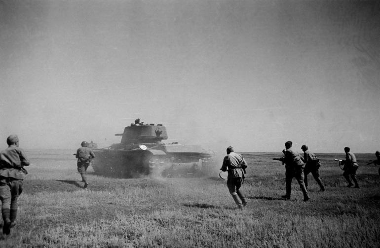 Оборона Сталінграду