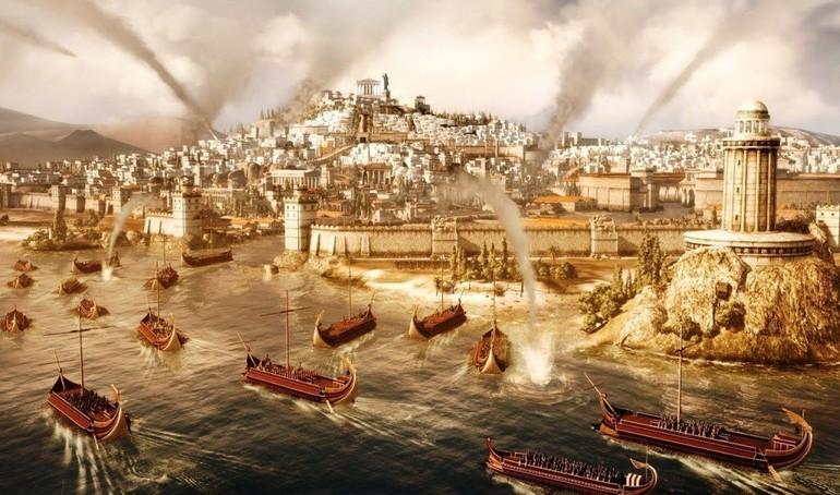 Осада Карфагену