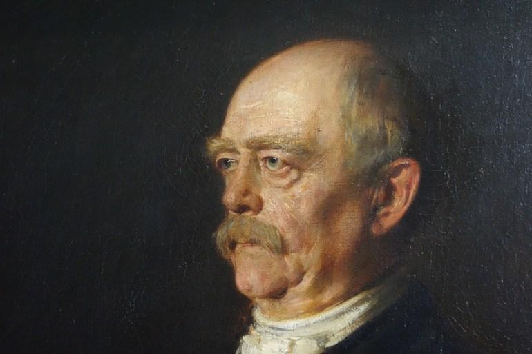 Отто фон Бісмарк