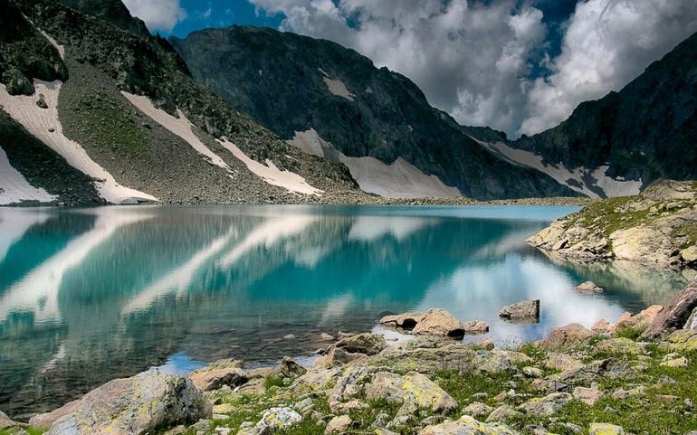 Озера Кавказу