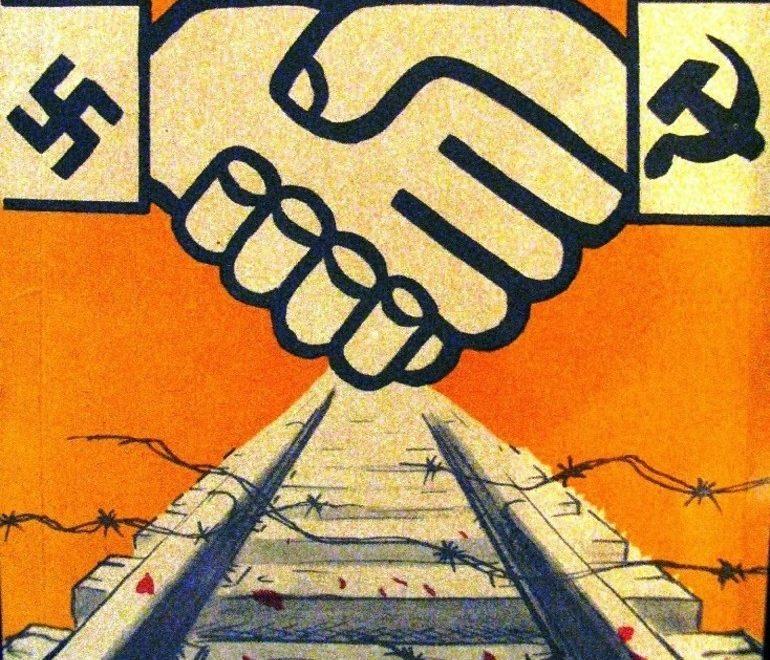 Пакт СРСР і Третього Рейху
