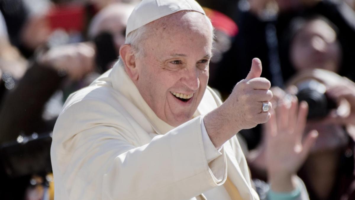 Папа Римський Франциск2