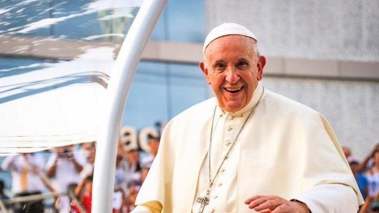 Папа Римський2