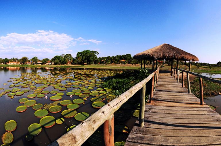 Парки Бразилії