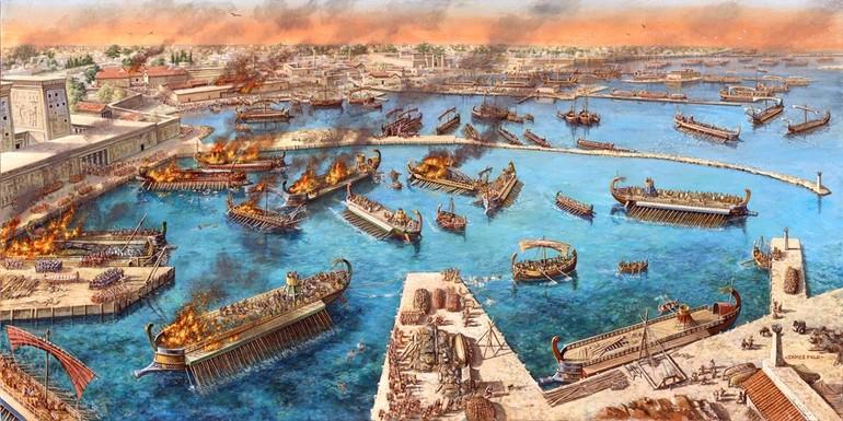 Підсумки Пунічних війн