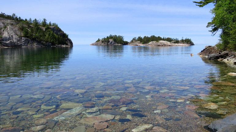 Походження Великих озер