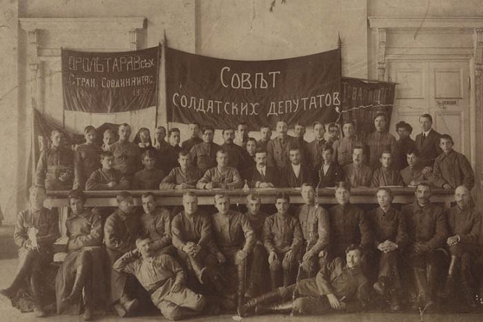 Рада солдатських депутатів