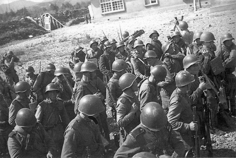 Радянсько-Японська війна3