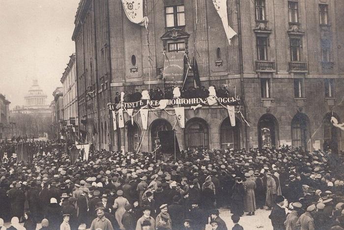 Революція 1917