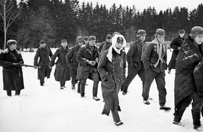 Розгром німецьких військ