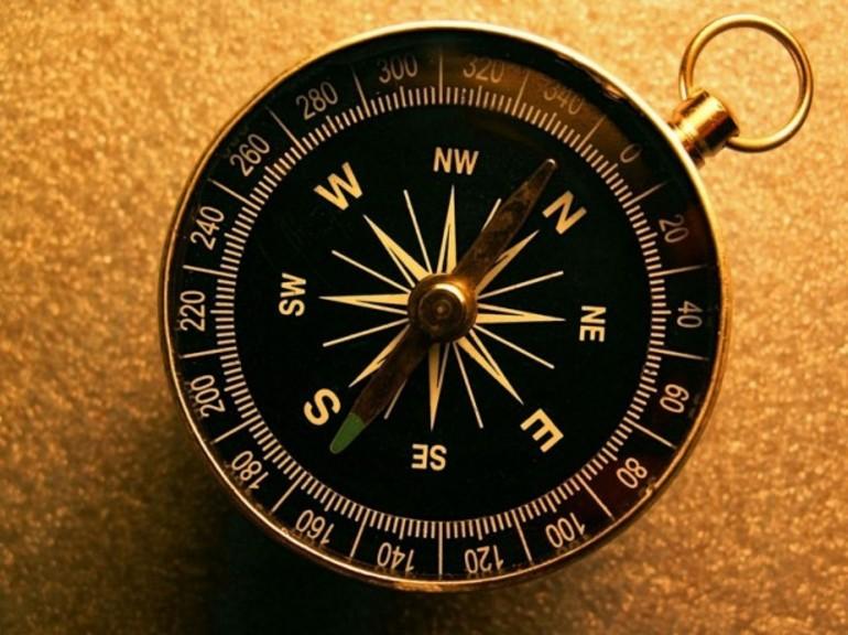 Що таке компас