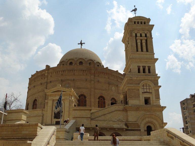 Собор Святого Сергія