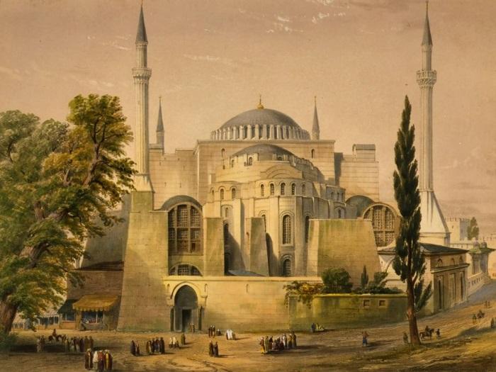Собор в Константинополі