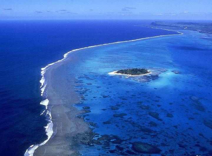 Солоність Індійського океану