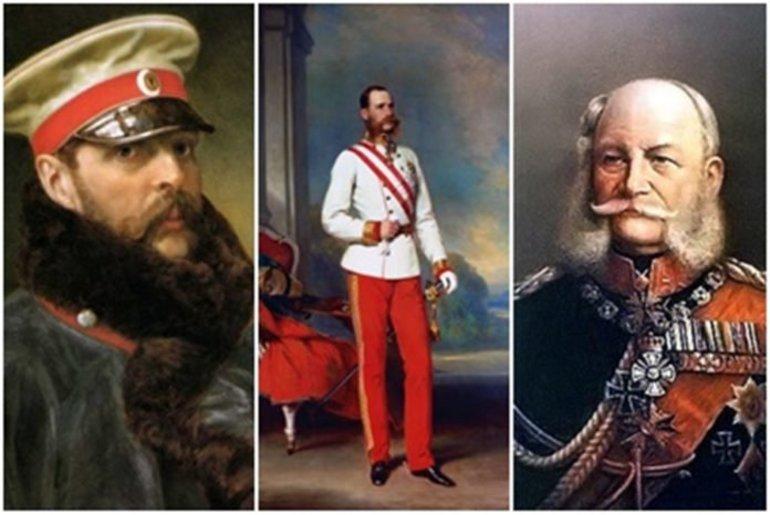 Союз трьох імператорів