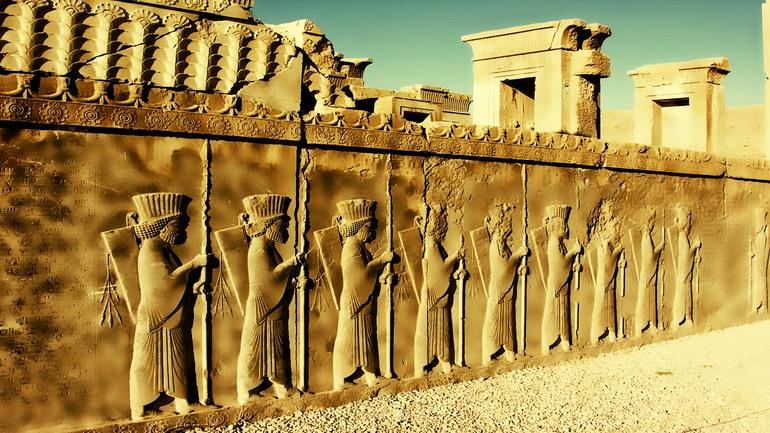 Стародавня Персія