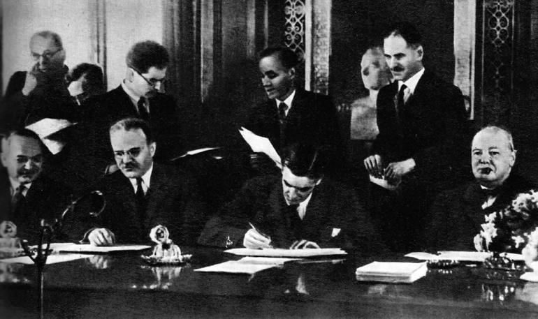 Статі договору