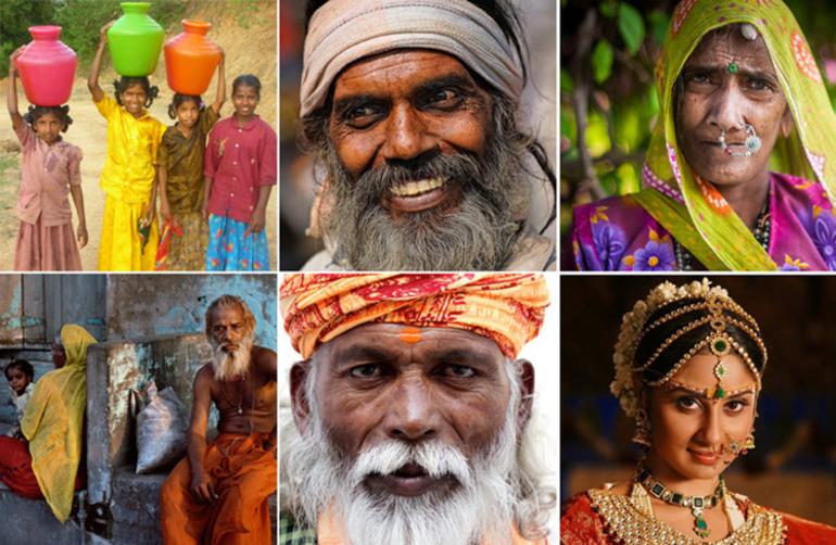 Сучасна Індія