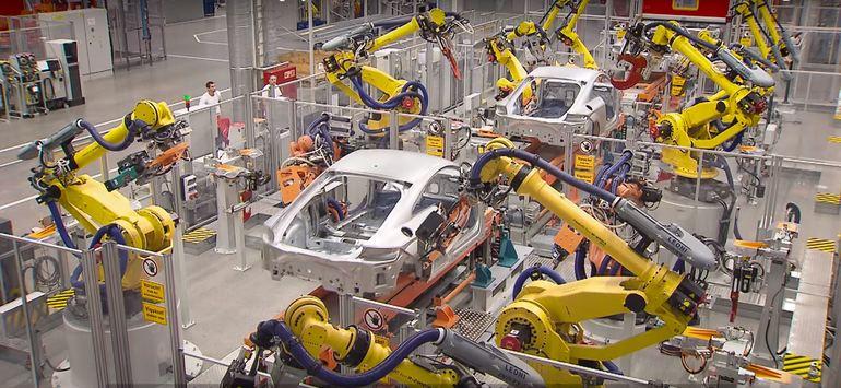 Трудомістке машинобудування