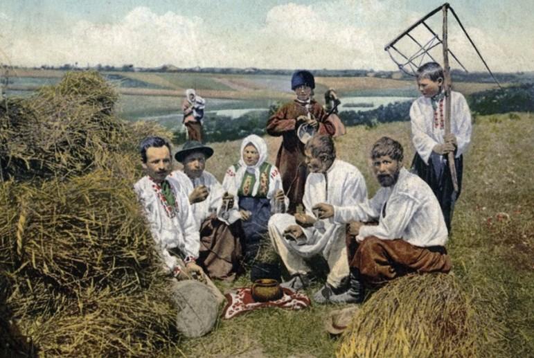 Українські кріпаки