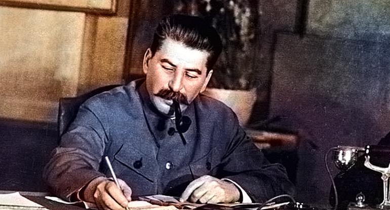 Ультиматум Сталіна